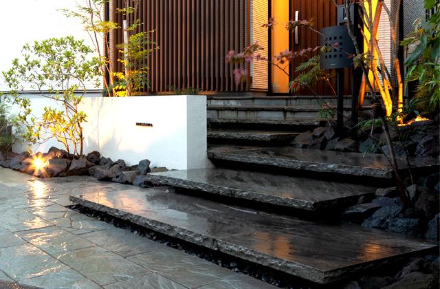 栄和ガーデンが提唱する「6つの安心」のイメージ画像